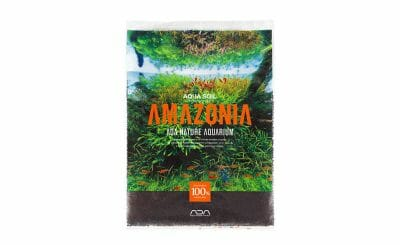 ADA アクアソイルアマゾニア