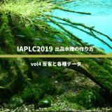 IAPLC2019出品作品