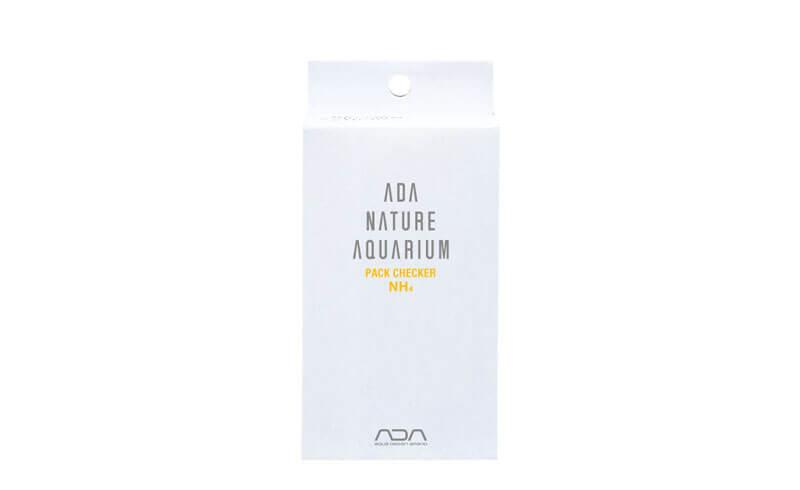 ADA パックチェッカーNH4(アンモニウム)