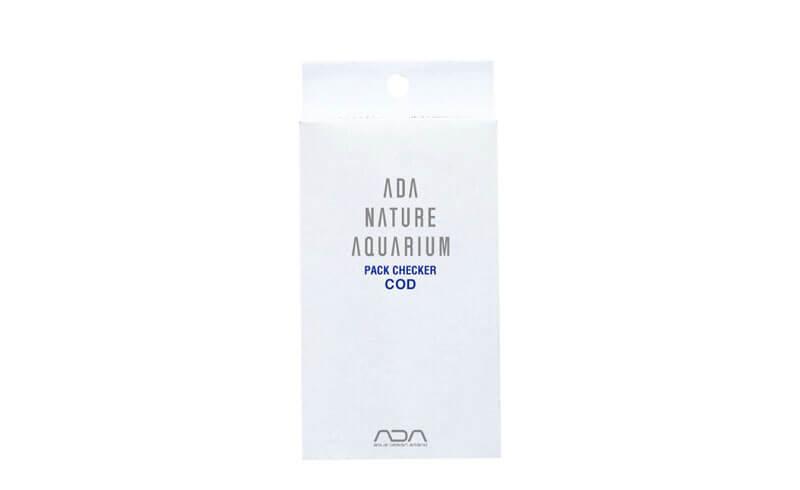 ADA パックチェッカーCOD(化学的酸素消費量)