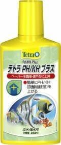 テトラ テトラ PH/KHプラス