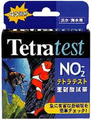 テトラ テスト 亜硝酸試薬