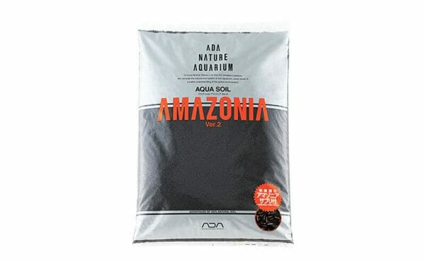 ADA アクアソイル-アマゾニア Ver.2