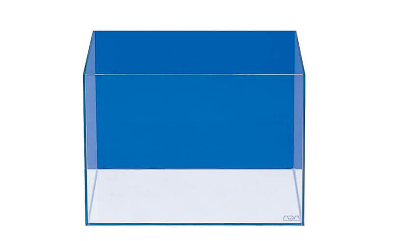 水槽に貼るタイプのバックスクリーン