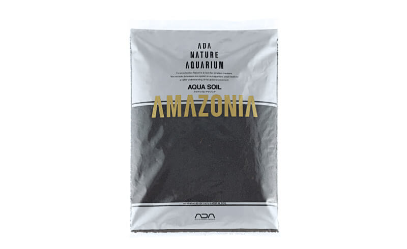 ADA アクアソイル アマゾニア