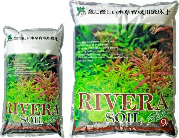 デルフィス RIVERA SOIL